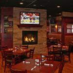 Anyways Grill and Pub Dinning Room