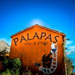 Palapas 'One & Only'