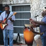 Rum Punch Party mit Band