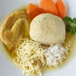 Mish Mash Soup