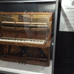 Piano de John Lennon