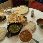 Taste Of Raj Foto