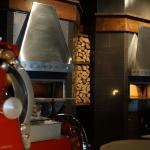 Brick Ovens