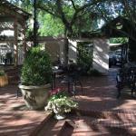 Foto di Presidents' Quarters Inn