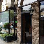 Ресторан Tiflis