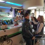 Pitagora Snack Bar