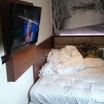Photo de BEST WESTERN PLUS Seraphine Hammersmith Hotel