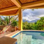 Mountain View Plunge Pool