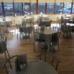 The Chapterhouse Cafe