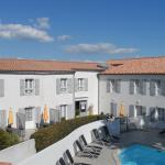 Photo of Adonis Ile de Re - Appart-Hotel Perle de Re