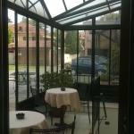 Photo de Hotel San Secondo