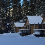 Franciscan Lakeside Lodge Foto
