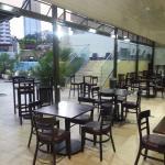 Restaurante Piscina