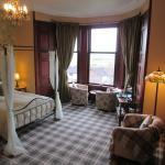 Moray - 4poster room