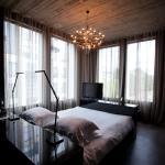Sesnual room