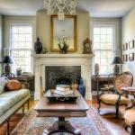 The laid-back Southern charm at Clevedale Historic Inn and Gardens include porches, parlors, gar