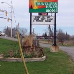 Foto de Traveller's Haven Motel