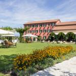 Photo de Borgo Ronchetto Relais & Gourmet
