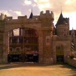 A hidden Chateau