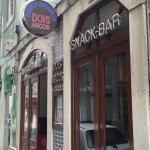 Photo de Restaurante Dois Arcos