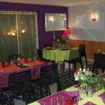 L'Horizon Restaurant Doazit
