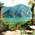 Barony Le Pergole Lugano-Castagnola