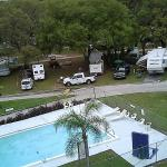 Lost Lake RV Resort resmi