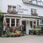 Foto de The Glenburn Hotel & Restaurant