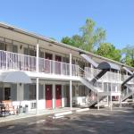 Days Inn Eureka Springs Foto