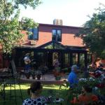 Summer Music in our Courtyard