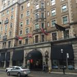 The Omni King Edward Hotel Foto