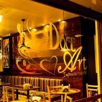 Doce Art Café