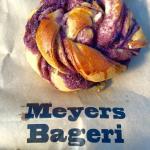 Bilde fra Meyers Bageri