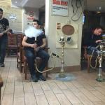 Photo of tarihi sarnic cafe