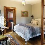 Photo de Jefferson House Bed and Breakfast