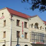 SD 호텔