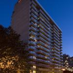 Residence Inn Montreal Westmount Foto