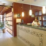 Hotel Ayamonte Center Foto