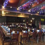 Nice banquet room!