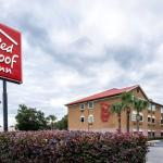 Red Roof Inn Ocala Foto