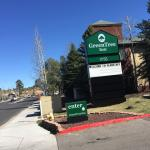 GreenTree Inn Flagstaff
