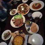 Yard House Restaurant Foto