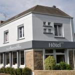 Facade Hotel Restaurant Au Moyne de Saire