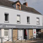 Restaurant 5 mn de Barfleur