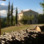 La country house di Colle della Selva