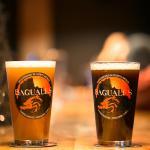 Baguales Brewery + Restaurant