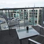 Photo de Waldorf Stadium Apartments Hotel
