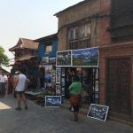 Hotel Access Nepal Foto