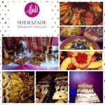 délices du sherazade