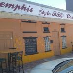 Memphis Style BBQ Co